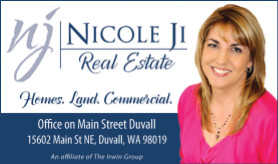 Nicole Ji Real Estate