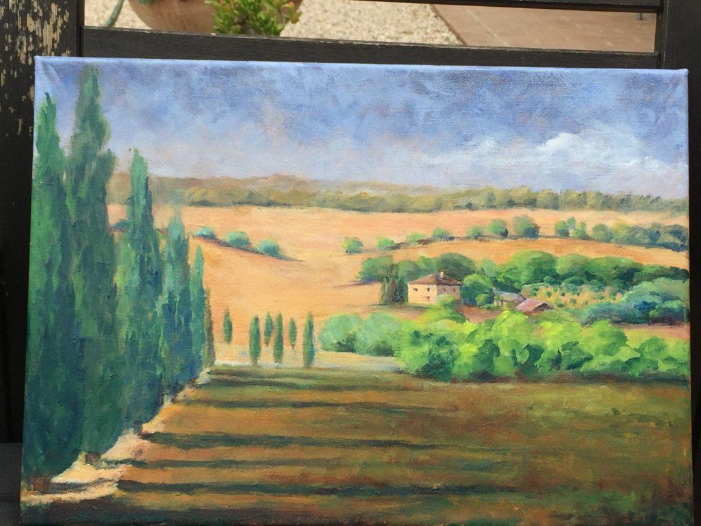 Italy Art Escape Fall 2018 - Northwest Art Center- Art in the Heart ...