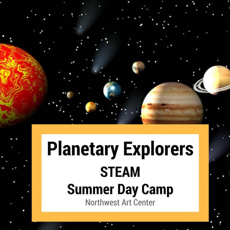Planetary Explorers