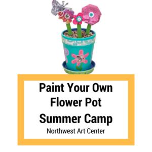 flowerpotcamp