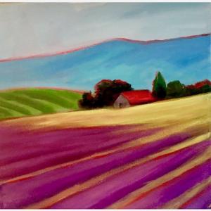 Vibrant Hills