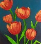 E3  Tulips
