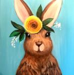 B4  Spring Bunny