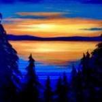 A11  Sunset Lake