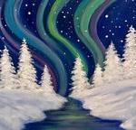 G6  Northern Lights