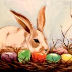 E2  Easter Bunny