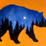 B19  Midnight Bear