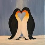 G2  Love Penguins