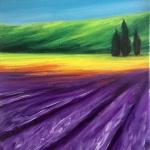 A10  Lavender Fields