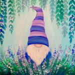 C1  Spring Gnome