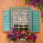E16  Window Box