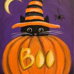 F8  Boo Kitty