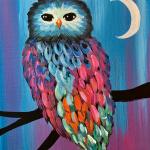 B30  Midnight Owl