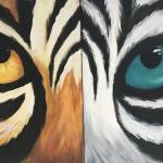 B45  Tiger's Eye