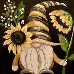 C7  Sunflower Gnome