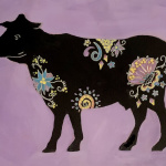 B33  Designer Cow