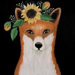 B44  Fiona the Fox