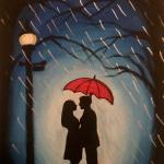 G22  Valentine Couple