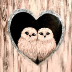 B41  Love Owls