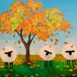 F14  Fall Sheep